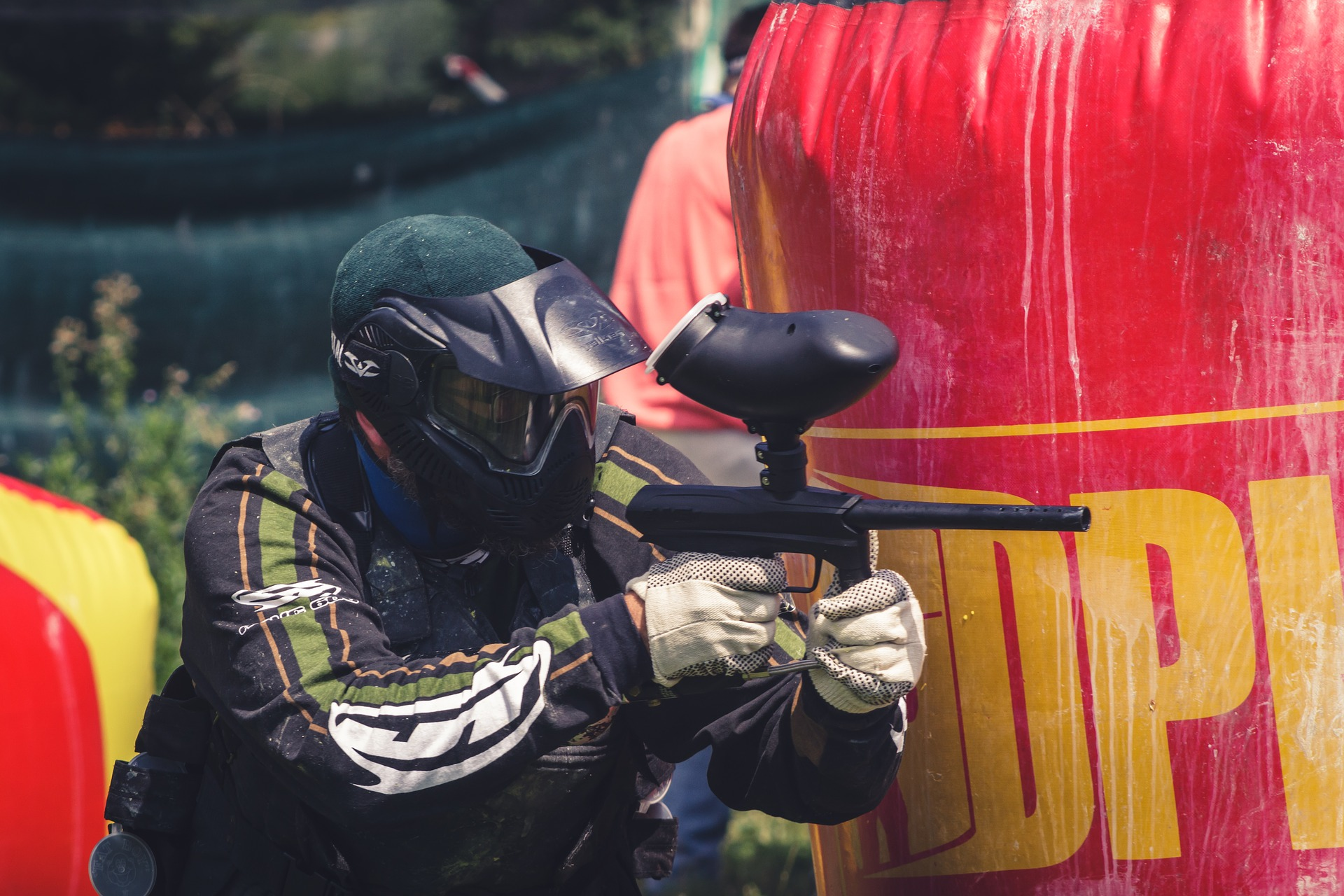 paintball-jatek